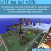minecraft denmark invaded by americans