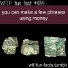 money phrases