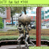 monument of wikipedia in poland wtf fun facts