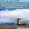 most extreme toilet