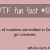 murders in deroit