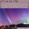 mysterious light hovering over canada wtf fun