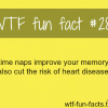 nap facts