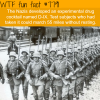 nazi super soldiers wtf fun facts
