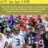 nfl players are likely to go broke after