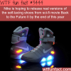 nike s back to the future