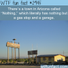 nothing arizona the weirdest place names