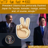 obama thanks japan for anime and emojis
