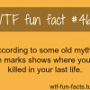 old myths