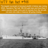 operation fish wtf fun facts
