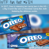 oreo is releasing two candy bars in 2017 wtf fun