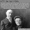 owner of macys died on the titanic wtf fun