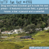 pablo escobars prison wtf fun facts