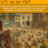 paintings wtf fun fact