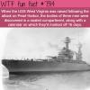 pearl harbor wtf fun fact
