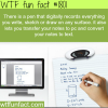 pen that record everything on your pc