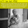 picasso wtf fun fact