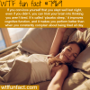placebo sleep wtf fun fact
