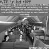 planes used to be a lot more comfortable