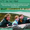 princess diana wtf fun facts