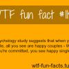 psychology study love facts