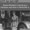 queen elizabeth ll in world war 2