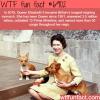 queen elizabeth ll wtf fun fact