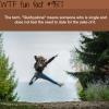 quirkyalone wtf fun fact