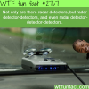 radar detector detector detector