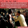 rap battles wtf fun fact