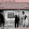 real fight clubs in the united states