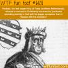 redbad wtf fun facts