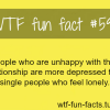 relationships fact