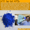 researchers just discovered a new shade of blue