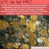 retiree found 15000 roman treasure coins wtf