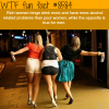 rich women are more likely to wtf fun facts