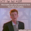 rick astley never gonna give you up wtf fun