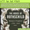 rothschilds facts