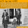ruby bridges the first black child to attend a