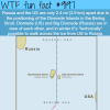 russia and the us closest point wtf fun facts