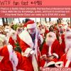 santa claus university wtf fun facts