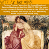 sappho of lesbos wtf fun facts