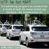 self driving cars wtf fun facts