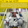 sergei kirkalev wtf fun facts