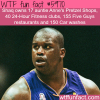 shaq oneal net worth wtf fun facts