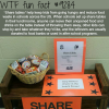 share tables wtf fun facts