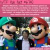 shigeru miyamoto wtf fun fact