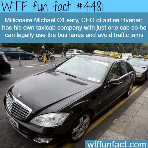 Shit that millionaires do with their money  -   WTF fun facts