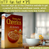 sign up on cheerios website to get wildflower