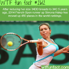 simona halep s breasts reduction